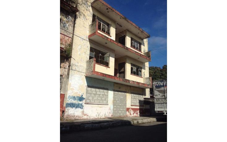 Foto de edificio en venta en  , tampico centro, tampico, tamaulipas, 1188617 No. 01