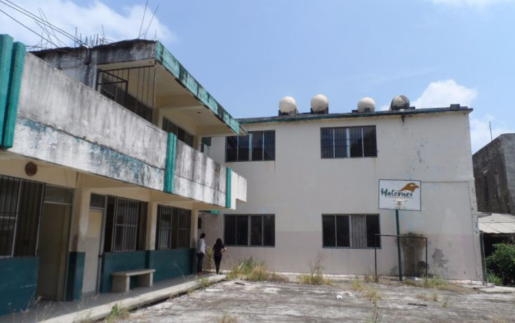 Foto de edificio en venta en, tampico centro, tampico, tamaulipas, 1188837 no 10