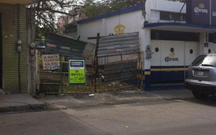 Foto de terreno habitacional en renta en, tampico centro, tampico, tamaulipas, 1207231 no 01