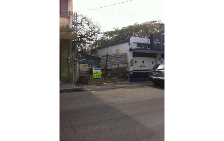 Foto de terreno habitacional en renta en  , tampico centro, tampico, tamaulipas, 1207231 No. 01