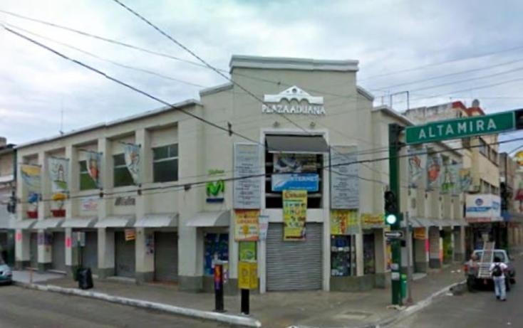 Foto de edificio en renta en  , tampico centro, tampico, tamaulipas, 1208149 No. 01