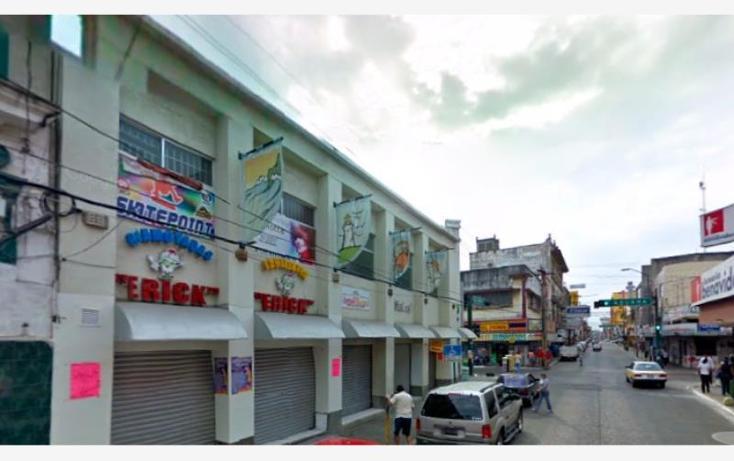 Foto de edificio en renta en  , tampico centro, tampico, tamaulipas, 1208149 No. 02