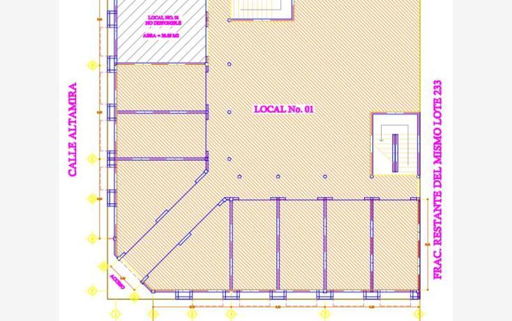Foto de edificio en renta en  , tampico centro, tampico, tamaulipas, 1208149 No. 04