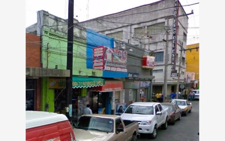 Foto de local en renta en  , tampico centro, tampico, tamaulipas, 1227193 No. 01