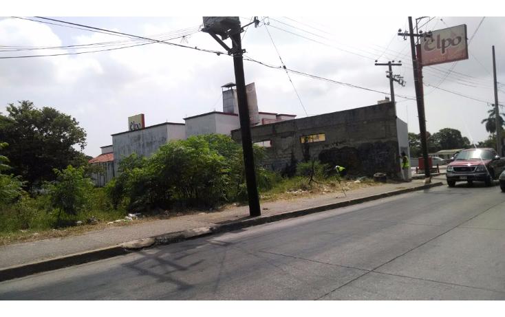 Foto de terreno comercial en venta en  , tampico centro, tampico, tamaulipas, 1249125 No. 01