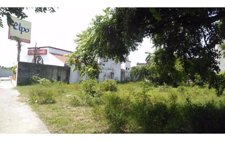 Foto de terreno comercial en venta en  , tampico centro, tampico, tamaulipas, 1249125 No. 02