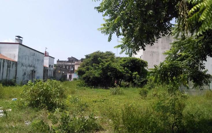 Foto de terreno comercial en venta en  , tampico centro, tampico, tamaulipas, 1249125 No. 03
