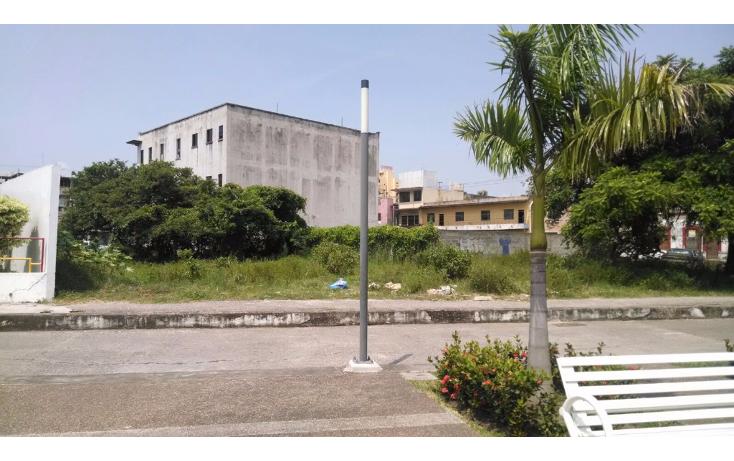 Foto de terreno comercial en venta en  , tampico centro, tampico, tamaulipas, 1249125 No. 04