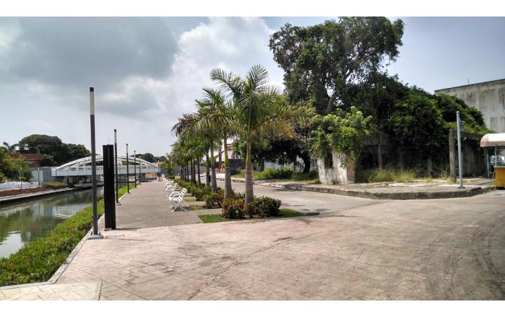 Foto de terreno comercial en venta en  , tampico centro, tampico, tamaulipas, 1249125 No. 05
