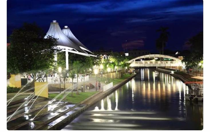 Foto de terreno comercial en venta en  , tampico centro, tampico, tamaulipas, 1249125 No. 07