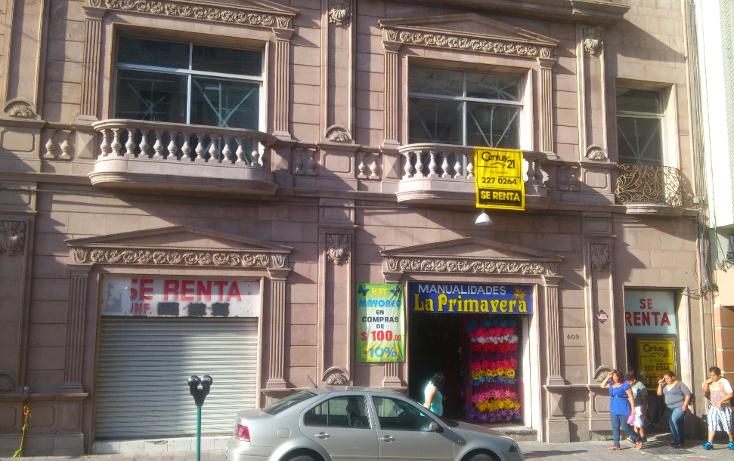 Foto de edificio en renta en  , tampico centro, tampico, tamaulipas, 1257893 No. 01