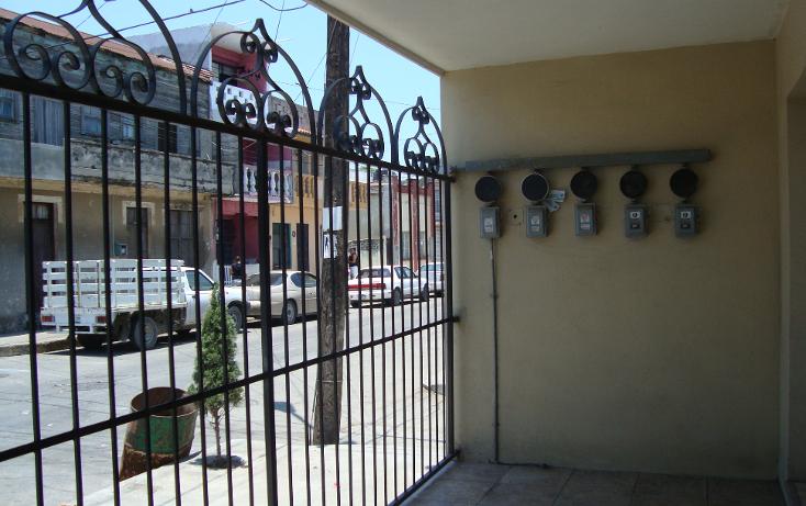 Foto de edificio en venta en  , tampico centro, tampico, tamaulipas, 1260825 No. 02