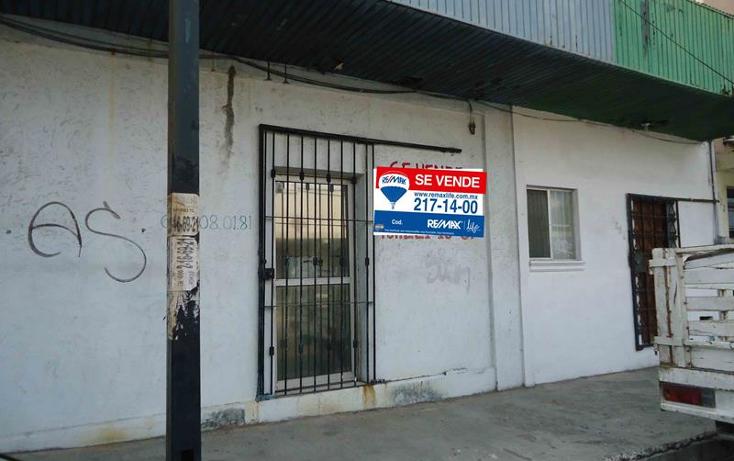 Foto de local en venta en  , tampico centro, tampico, tamaulipas, 1267329 No. 05