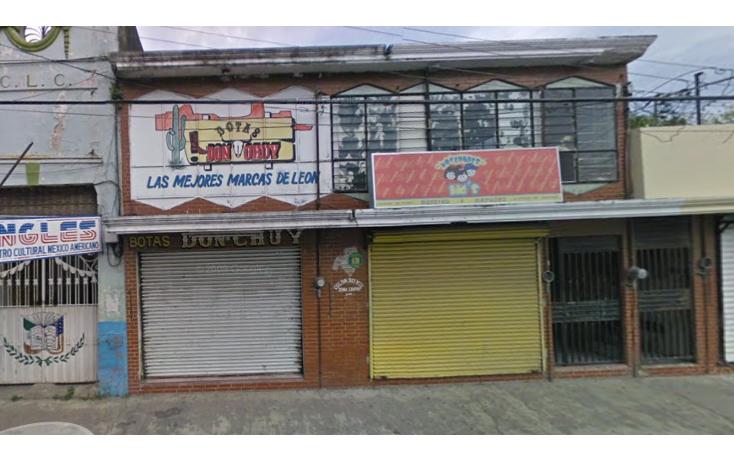 Foto de local en renta en  , tampico centro, tampico, tamaulipas, 1270419 No. 01