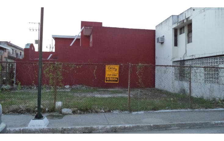 Foto de terreno comercial en renta en  , tampico centro, tampico, tamaulipas, 1271411 No. 01