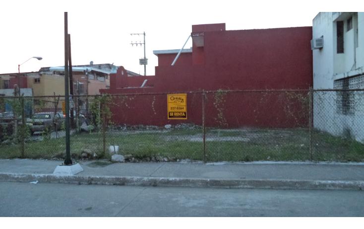 Foto de terreno comercial en renta en  , tampico centro, tampico, tamaulipas, 1271411 No. 02