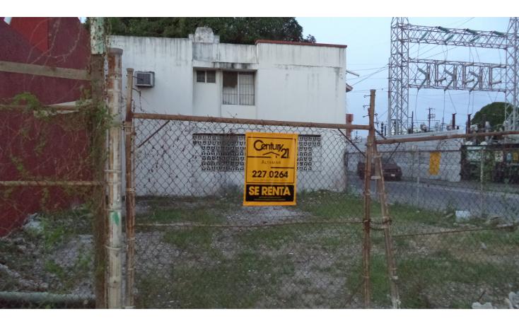 Foto de terreno comercial en renta en  , tampico centro, tampico, tamaulipas, 1271411 No. 03