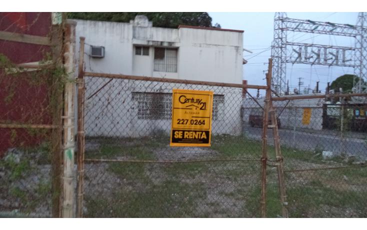 Foto de terreno comercial en renta en  , tampico centro, tampico, tamaulipas, 1271411 No. 04