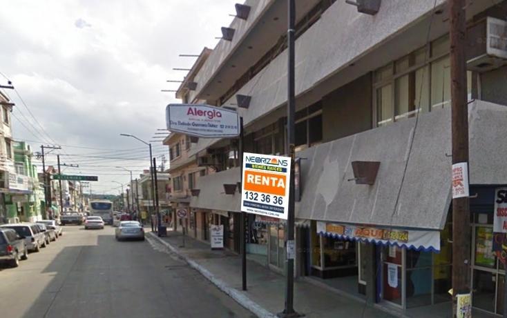 Foto de oficina en renta en  , tampico centro, tampico, tamaulipas, 1281861 No. 01