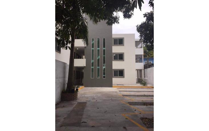 Foto de departamento en venta en  , tampico centro, tampico, tamaulipas, 1294351 No. 01