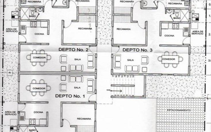 Foto de departamento en venta en, tampico centro, tampico, tamaulipas, 1294351 no 05