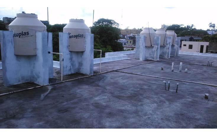 Foto de departamento en venta en  , tampico centro, tampico, tamaulipas, 1294351 No. 12