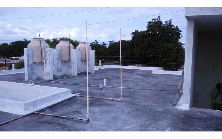 Foto de departamento en venta en  , tampico centro, tampico, tamaulipas, 1294351 No. 16