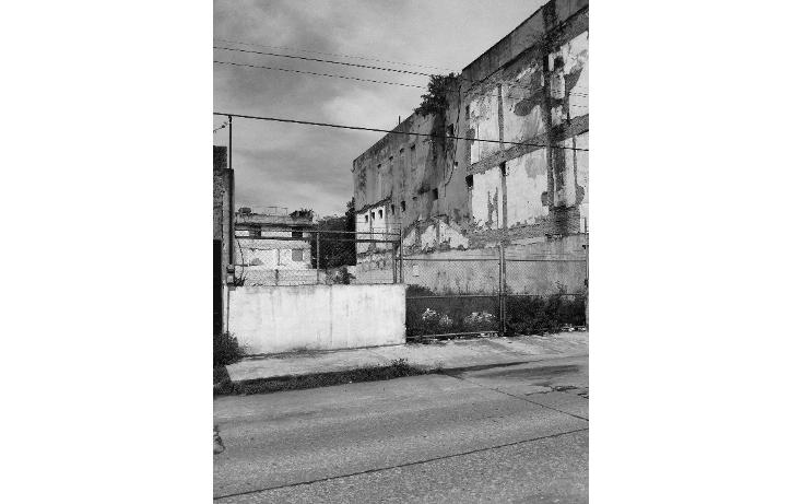 Foto de terreno habitacional en venta en  , tampico centro, tampico, tamaulipas, 1300551 No. 02
