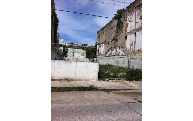Foto de terreno habitacional en venta en  , tampico centro, tampico, tamaulipas, 1300551 No. 03