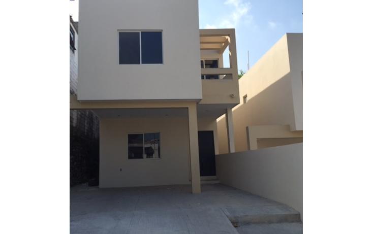 Foto de casa en venta en  , tampico centro, tampico, tamaulipas, 1304119 No. 01
