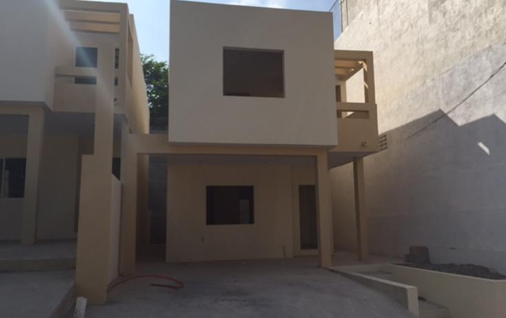 Foto de casa en venta en  , tampico centro, tampico, tamaulipas, 1304119 No. 02