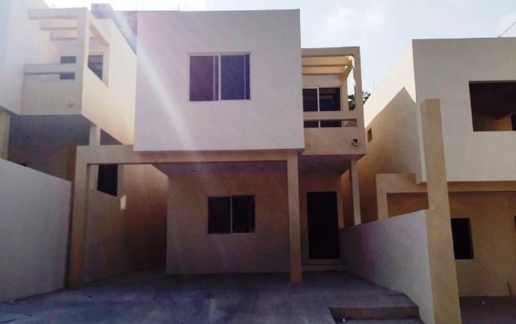 Foto de casa en venta en  , tampico centro, tampico, tamaulipas, 1304119 No. 03
