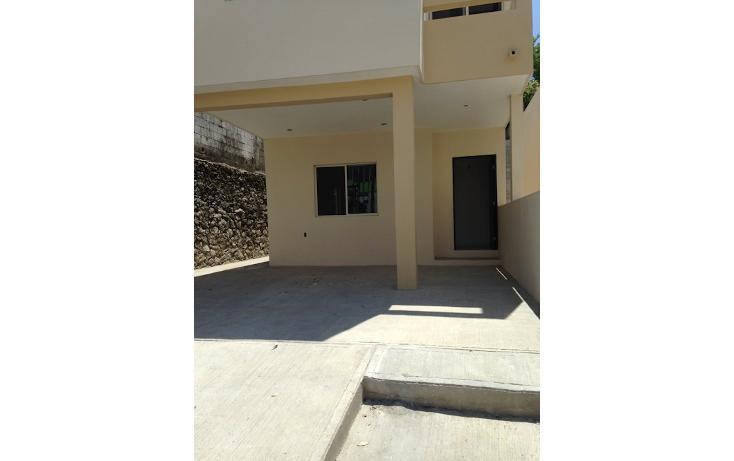 Foto de casa en venta en  , tampico centro, tampico, tamaulipas, 1329959 No. 02