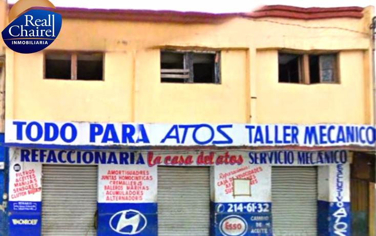 Foto de edificio en venta en  , tampico centro, tampico, tamaulipas, 1333249 No. 02
