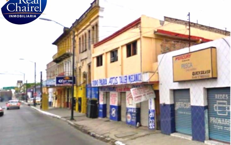 Foto de edificio en venta en  , tampico centro, tampico, tamaulipas, 1333249 No. 03
