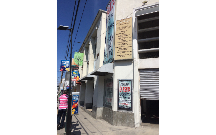 Foto de edificio en renta en  , tampico centro, tampico, tamaulipas, 1396115 No. 02