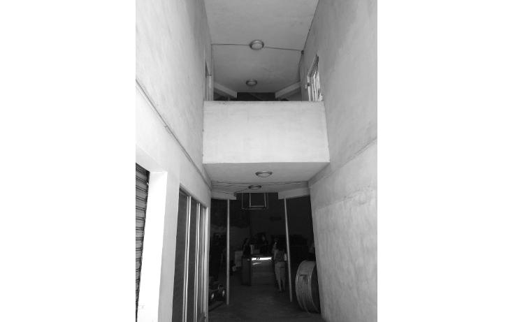 Foto de edificio en renta en  , tampico centro, tampico, tamaulipas, 1396115 No. 04