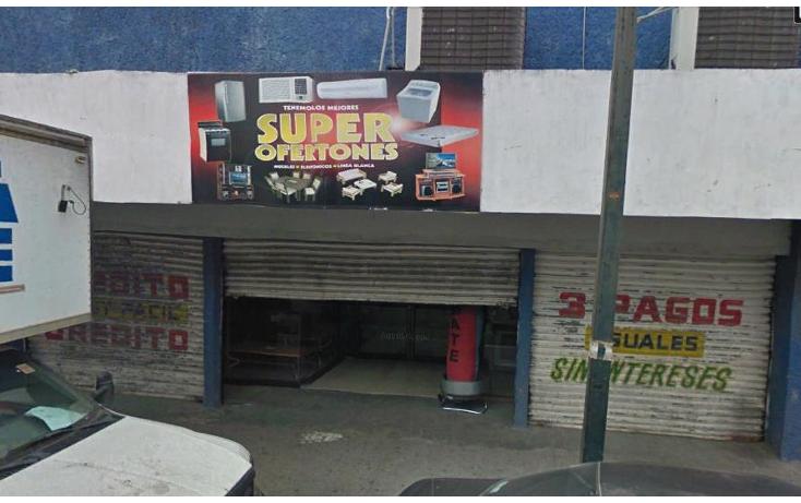 Foto de local en renta en  , tampico centro, tampico, tamaulipas, 1403479 No. 01