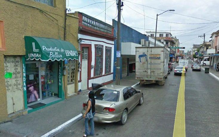 Foto de local en renta en, tampico centro, tampico, tamaulipas, 1403479 no 02