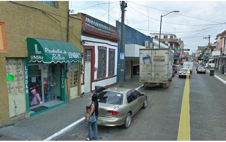 Foto de local en renta en  , tampico centro, tampico, tamaulipas, 1403479 No. 02