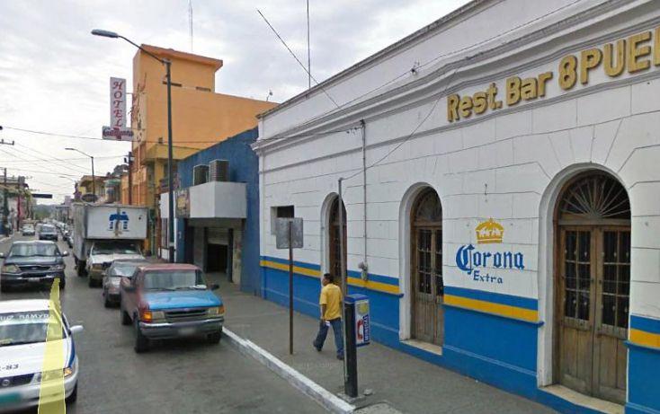 Foto de local en renta en, tampico centro, tampico, tamaulipas, 1403479 no 03