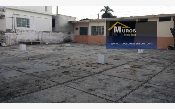 Foto de edificio en venta en  , tampico centro, tampico, tamaulipas, 1465607 No. 01