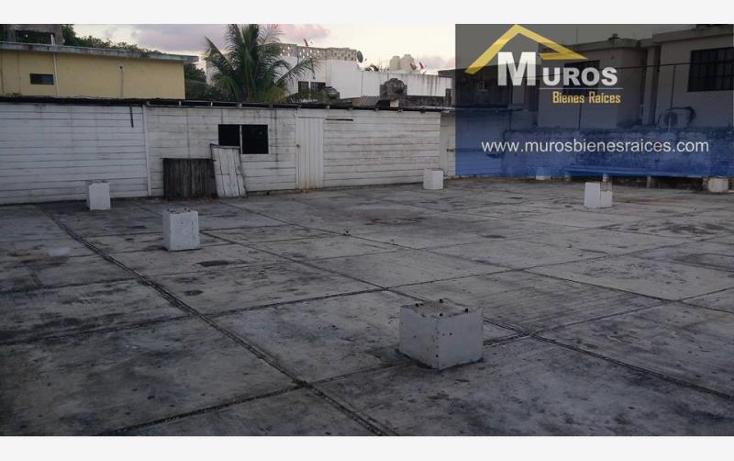 Foto de edificio en venta en  , tampico centro, tampico, tamaulipas, 1465607 No. 02