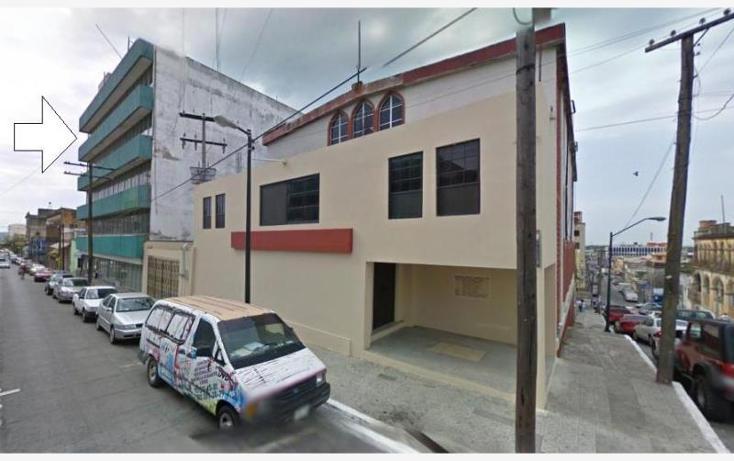 Foto de edificio en venta en  , tampico centro, tampico, tamaulipas, 1493227 No. 01