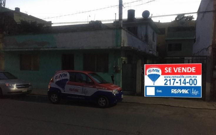 Foto de casa en venta en  , tampico centro, tampico, tamaulipas, 1503009 No. 01