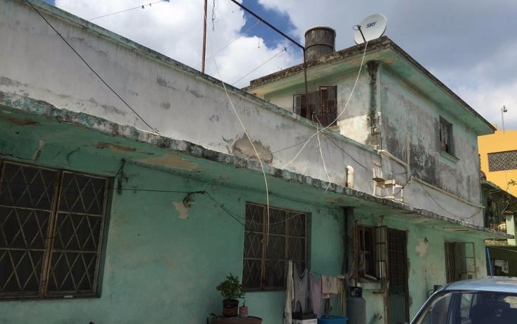 Foto de casa en venta en  , tampico centro, tampico, tamaulipas, 1503009 No. 02