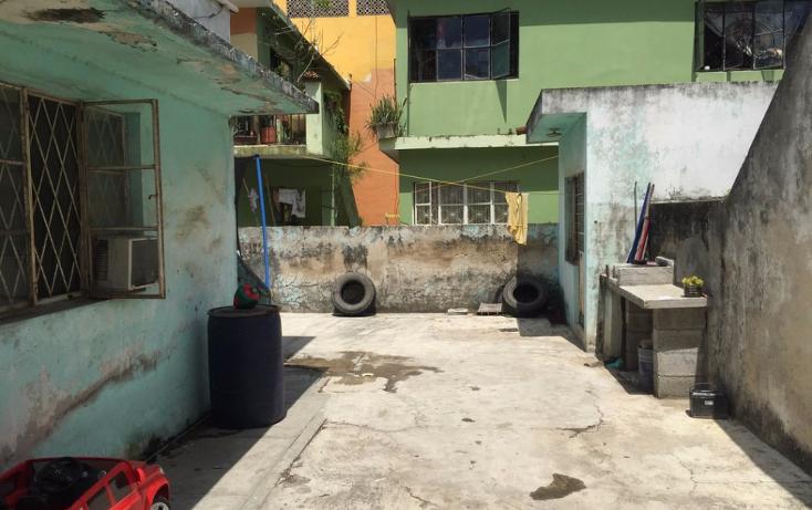 Foto de casa en venta en  , tampico centro, tampico, tamaulipas, 1503009 No. 03