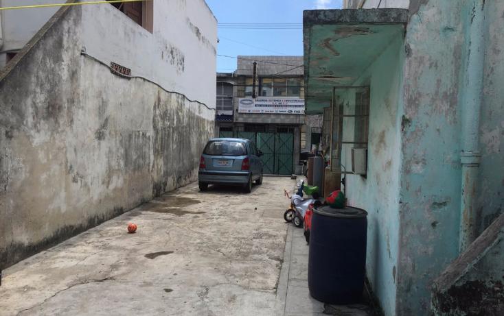 Foto de casa en venta en  , tampico centro, tampico, tamaulipas, 1503009 No. 04