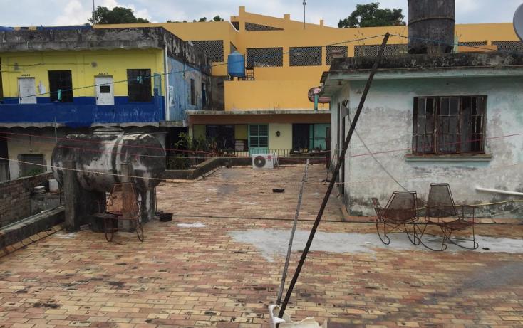 Foto de casa en venta en  , tampico centro, tampico, tamaulipas, 1503009 No. 06