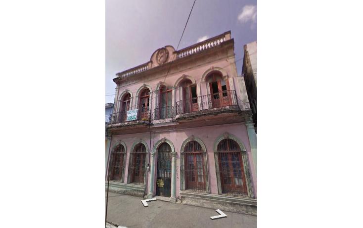 Foto de casa en venta en  , tampico centro, tampico, tamaulipas, 1555990 No. 01